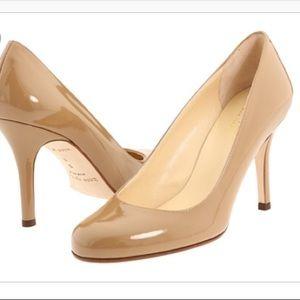 Kate Spade nude heels